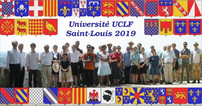 UNIVERSITÉ D'ÉTÉ DE L'UCLF : L'édition 2019 a tenu ses promesses USL2019